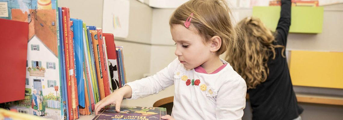 Kinderzahnheilkunde (c) Miriam Raneburger
